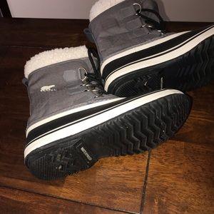 Sorel Winter Boots 6.5